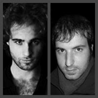 Luca Maruffa e Guido Zoboli